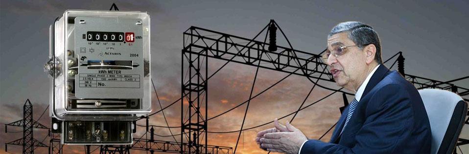 """فائض الكهرباء يعادل استهلاك """"القاهرة الكبرى"""""""