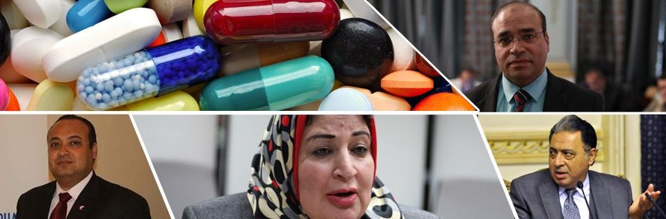 """هل تحل زيادة الأسعار أزمة الدواء """"الناقص""""؟"""
