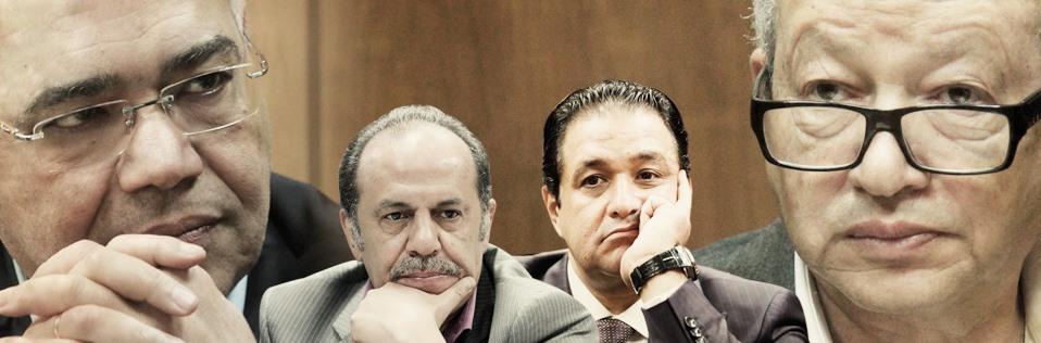 """""""ساويرس"""" يوجه 5 رسائل فى أزمة """"المصريين الأحرار"""""""