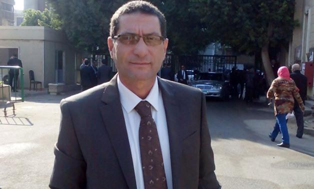 النائب محمد صدقى هيكل يطالب بتشكيل مجلس من الخبراء لوضع استراتيجية لتطوير التعليم