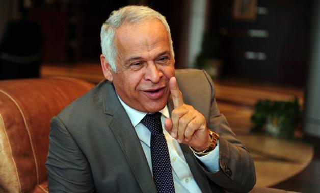"""رئيس """"شباب البرلمان"""": يهاجم الأهلى والزمالك بسبب لائحة اتحاد الكرة"""