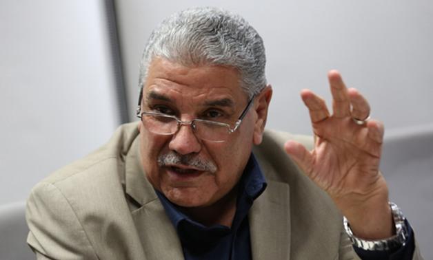محمود الصعيدى عضو لجنة الشئون الاقتصادية