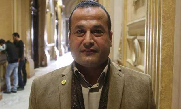 Image result for النائب محمد عمارة