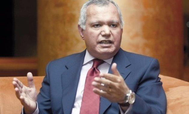 سفارة اليونان بالدوحة تتولى رعاية المصالح المصرية فى قطر — الخارجية