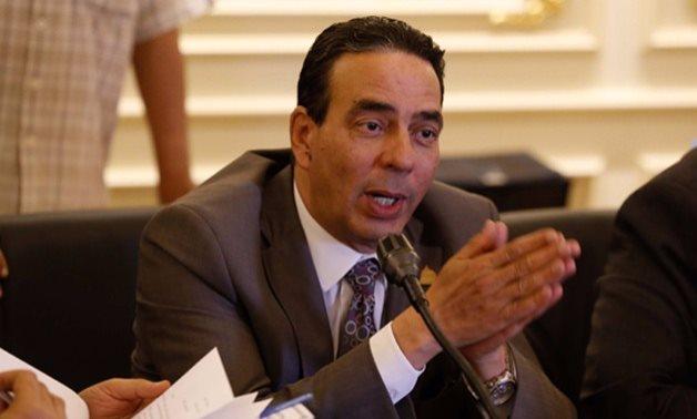 أيمن أبو العلا: القمة العربية الأمريكية فرصة لتقريب وجهات النظر