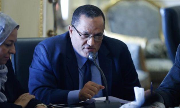 """أمين """"دينية البرلمان"""" يرفض قرار منع مكبرات الصوت بالمساجد فى شهر رمضان"""