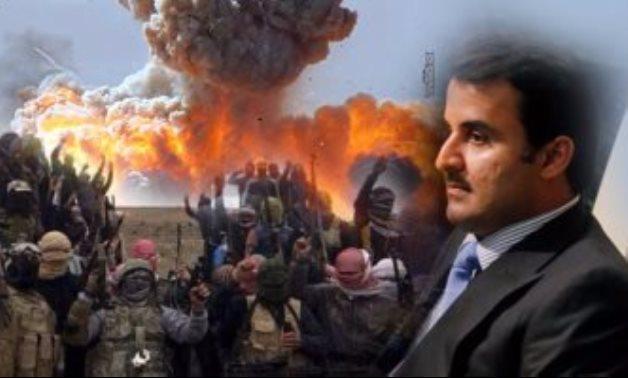 مصادر: وفد من وزارة الدفاع القطرية يغادر الدوحة.. ومصير تميم بات محسوما