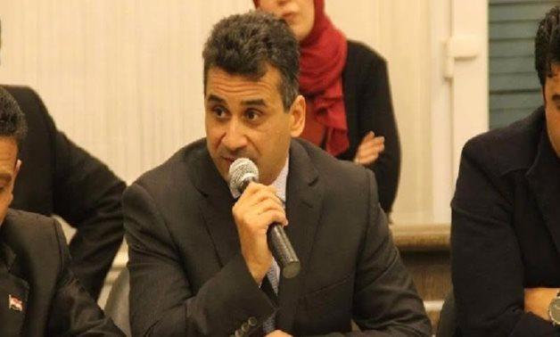 ثروت راغب: البرلمان بصدد مناقشة 6 اتفاقيات نفطية.. وشركات عملاقة تدخل مصر لأول مرة