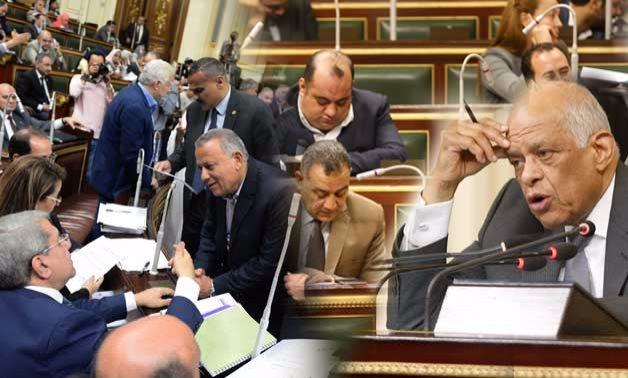 البرلمان يوافق على زيادة المعاشات وعلاوة الغلاء
