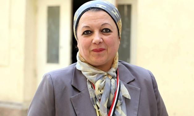 نائبة بـ تعليم البرلمان  عن فيديو الرقص الجديد لـ منى برنس : إصرار من الدكتورة على الخطأ   برلمانى