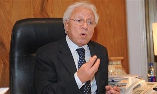 طعون برلمان 2015 تنتظر الحسم.. شوقى السيد: النقض لم تخالف الدستور بتأخر نظرها