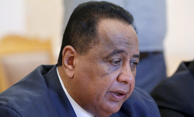 اخبار مصر اليوم مباشر وزير خارجية السودان يصل القاهرة