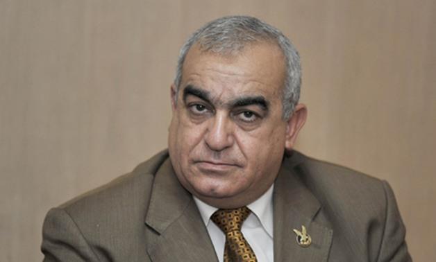 """أمانة """"حماة الوطن"""" بدكرنس تقدم استقالتها عقب قرارات الحزب ضد النائب أسامة أبو المجد"""