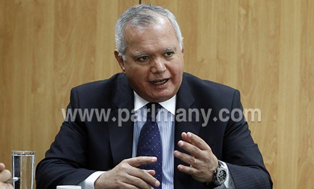 محمد العرابى: جلسة مجلس الشيوخ الأمريكى لن تؤثر على موقف واشنطن تجاه مصر