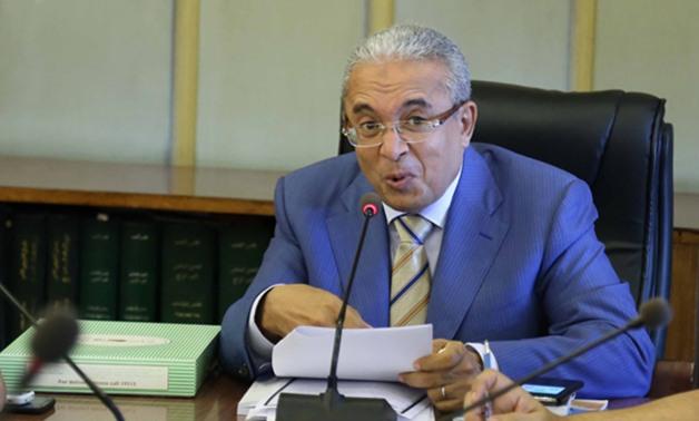 """وكيل """"خطة البرلمان"""": وزيرا المالية والتخطيط سيشاركان فى جلسة مناقشة الموازنة العامة اليوم"""
