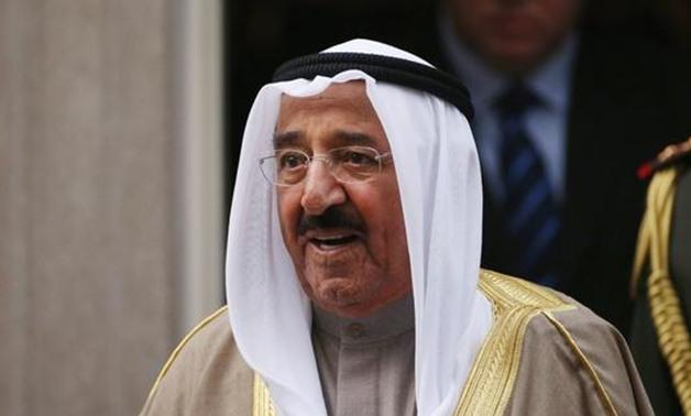 أمير الكويت : نتطلع لحل الخلاف الخليجي خلال رمضان