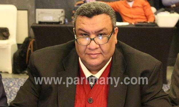 نائب طهطا يطالب رئيس جامعة سوهاج ببيان مدى كفاءة خدمات مستشفى الجامعة