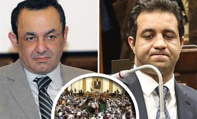 جروح البرلمان المفتوحة.. فض دور الانعقاد دون إقرار الخدمة المدنية وحسم أزمة الشوبكى