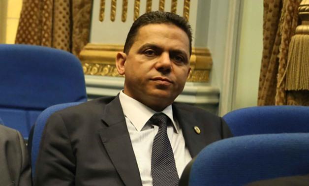 إيهاب غطاطى نائب الهرم: الرقابة على الأسواق ستوقف جشع التجار