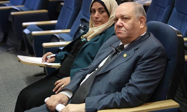 """رئيس """"حماة الوطن"""" يصدر قرارا بتعيين اللواء حسن السيد رئيسا للهيئة البرلمانية واللواء محمد على بلال أمينا للحزب"""