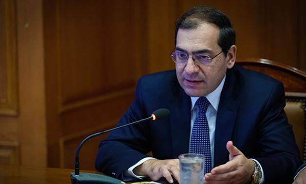 وزير البترول: زيادة إنتاجية حقول الجانب الشرقى لخليج السويس لـ1400 برميل يوميا