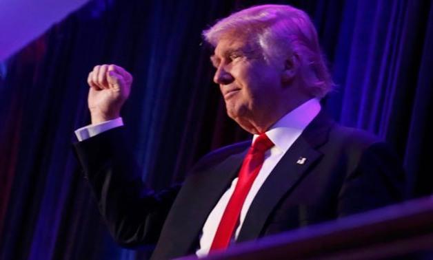 """ترامب: المعلومات التى نشرت حول العلاقة مع روسيا """" مغلوطة"""""""