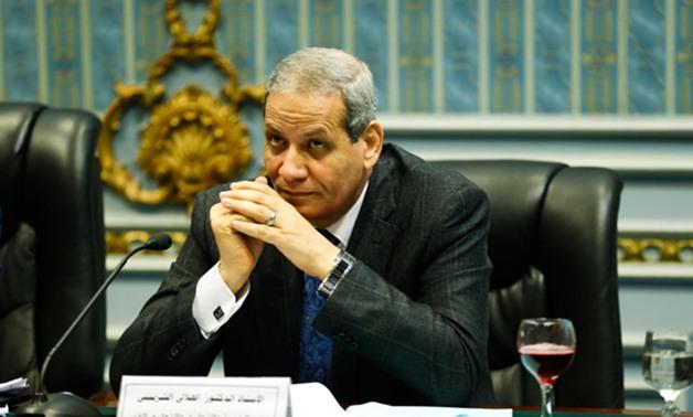 """ما مصير """"الهلالى الشربينى"""" بعد تركه وزارة التربية والتعليم فى التعديل الوزارى الأخير؟"""