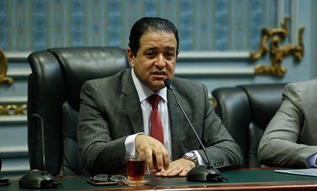 علاء عابد: راض عن البرلمان.. واليوم انتهينا من عبء كبير ونبدأ رحلة جديدة