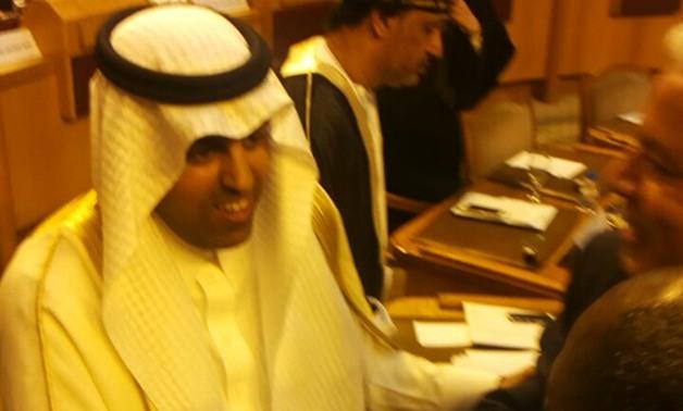 رئيس البرلمان العربى يطالب مؤسسات العمل المشترك بمواجهة قوانين تنتقص من حقوق المواطن