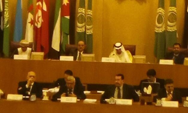 البرلمان العربى يدين تفجير العريش.. ويؤكد تضامن الشعوب العربية مع مصر