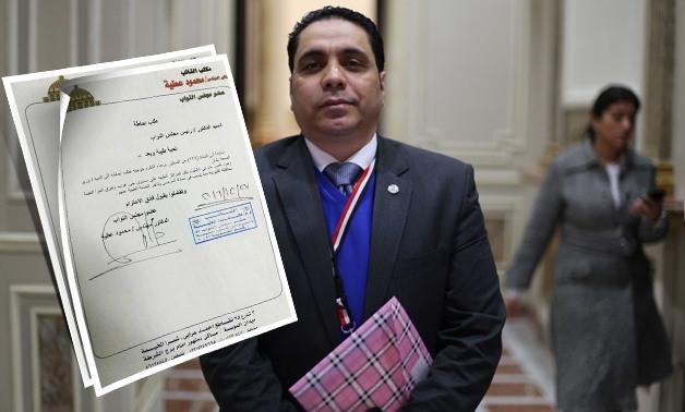 النائب محمود عطية: أهالى شبرا الخيمة معندهمش مستشفيات والفقير لما بيتعب هنا بيموت