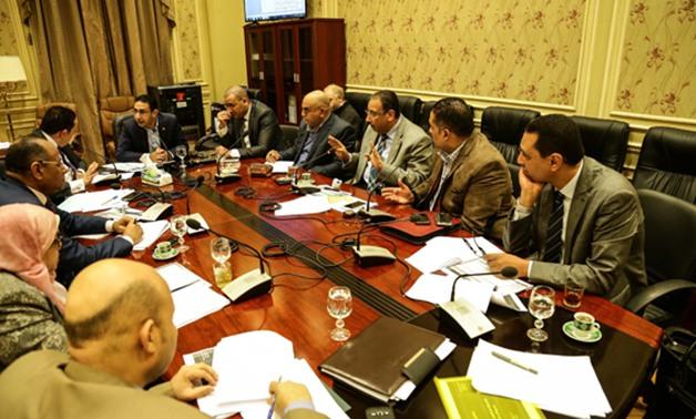 """""""إسكان البرلمان"""" تأجل اجتماعها اليوم بسبب عدم حضور الأعضاء"""
