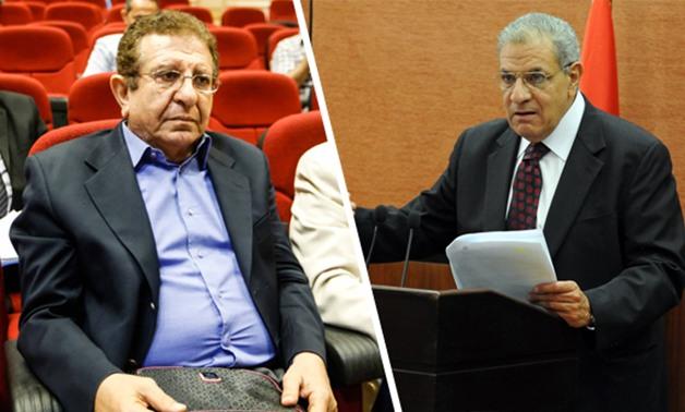 """وكيل """"إسكان البرلمان"""" يطالب إبراهيم محلب بتقديم خطة استرداد الأراضى لمجلس النواب"""