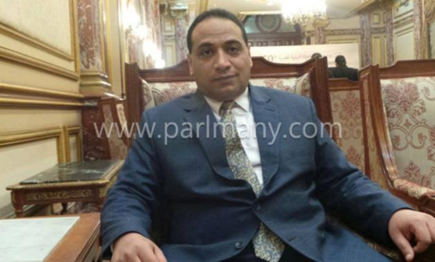 مبروك لأهالى أسيوط.. النائب ممتاز الدسوقى يحصل على موافقة لإنشاء سجل مدنى ومقر للنيابة الإدارية