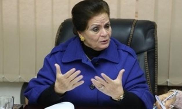 صاعدون وهابطون.. نادية عبده أول سيدة تتولى منصب المحافظ.. وتغيير صاحب الأزمات مع النواب