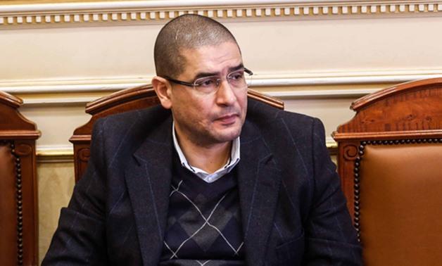 النائب محمد أبو حامد يوضح حقيقة التحاق الطلاب المسيحيين بجامعة الأزهر