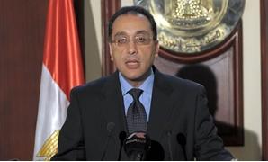 انقطاع المياه عن الجيزة .. وزير الإسكان والمرافق يتابع إصلاح محبس محطة إمبابة