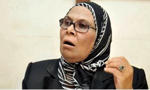 اّمنة نصير: على الأجهزة تشديد حملاتها لمنع التحرش فى عيد الفطر