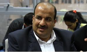 النائب محمد على عبد الحميد عضو لجنة الشئون الاقتصادية بمجلس النواب