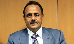 خالد أبو زهاد عضو مجلس النواب عن دائرة جهينة بسوهاج