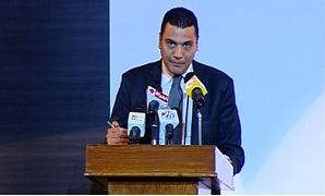 راجى سليمان: تقدمنا بأوراق المؤتمر العام للمصريين الأحرار للجنة الأحزاب