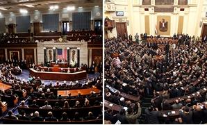 الكونجرس, ومجلس النواب