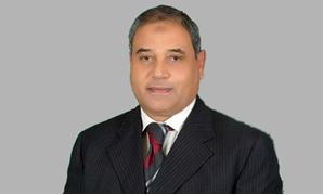 إبراهيم نظير عضو لجنة الشئون الاقتصادية بمجلس النواب
