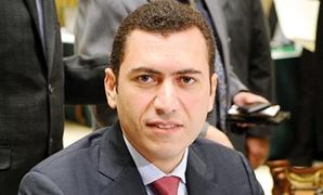 النائب محمد مصطفى السلاب