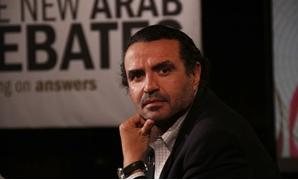 الدكتور محمود العلايلى رئيس حزب المصريين الأحرار