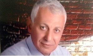 اللواء أحمد مدين عضو مجلس النواب