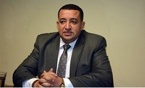 النائب تامر عبد القادر عضو لجنة الإعلام والثقافة بالبرلمان