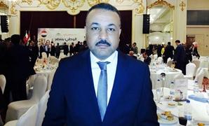 عاطف ناصر رئيس الهيئة البرلمانية لحزب مستقبل وطن