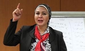 زينب سالم عضو لجنة السياحة بمجلس النواب