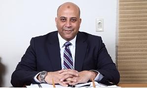 النائب عمرو غلاب رئيس لجنة الشئون الاقتصادية بمجلس النواب